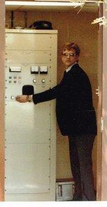 The original GMS Repeater 1976-A